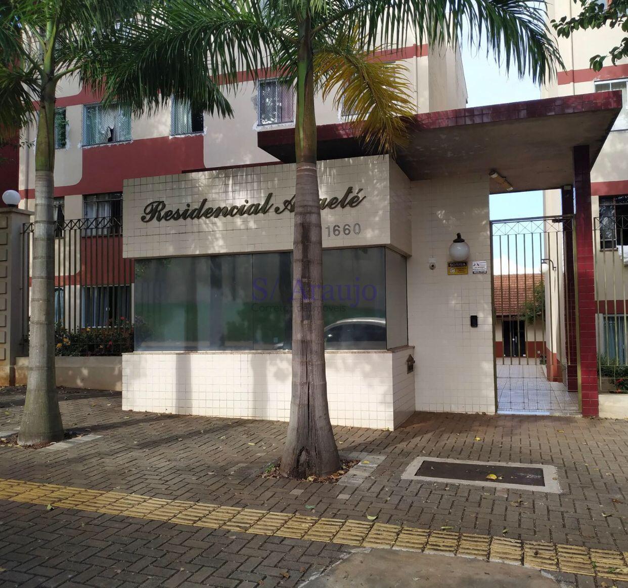 Apartamento com 2 dormitórios para locação, VILA MATILDE, FOZ DO IGUACU - PR