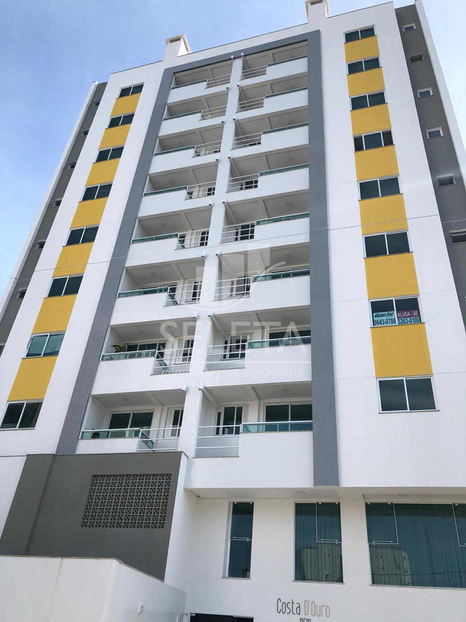 Apartamento para locação, CENTRO, BALNEARIO CAMBORIU – SC