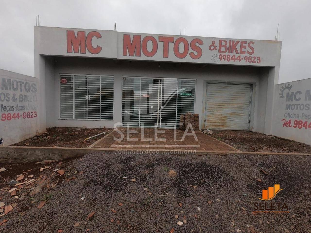 Sala Comercial para locação, CASCAVEL – PR