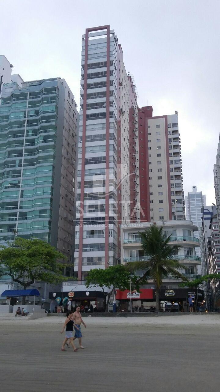 Apartamento à venda, CENTRO, BALNEARIO CAMBORIU - SC
