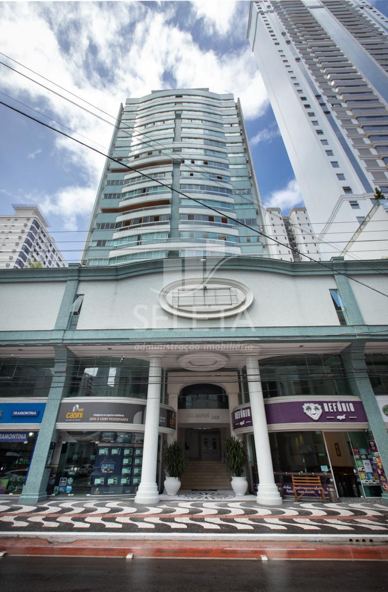 Sala Comercial Avenida Brasil