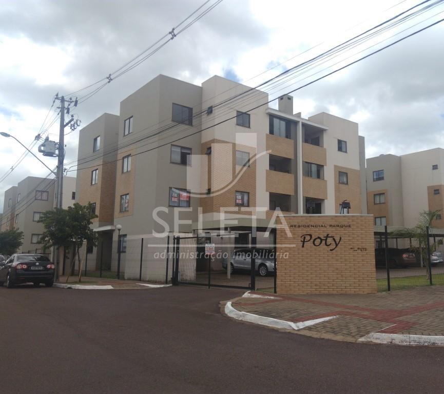 Apartamento à venda, COUNTRY, CASCAVEL - PR