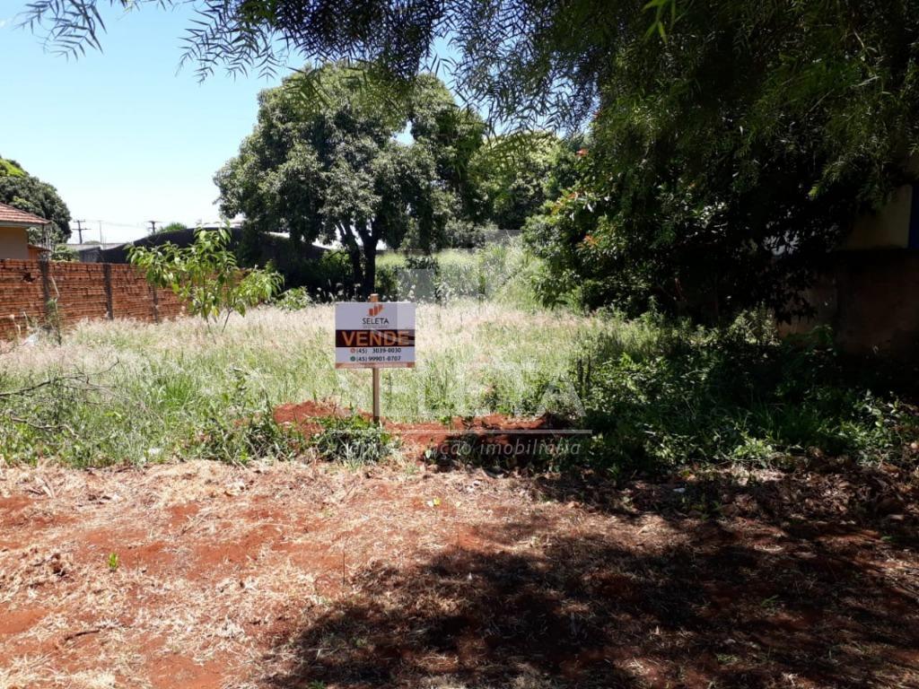 Terreno à venda, PIONEIROS CATARINENSES, CASCAVEL - PR