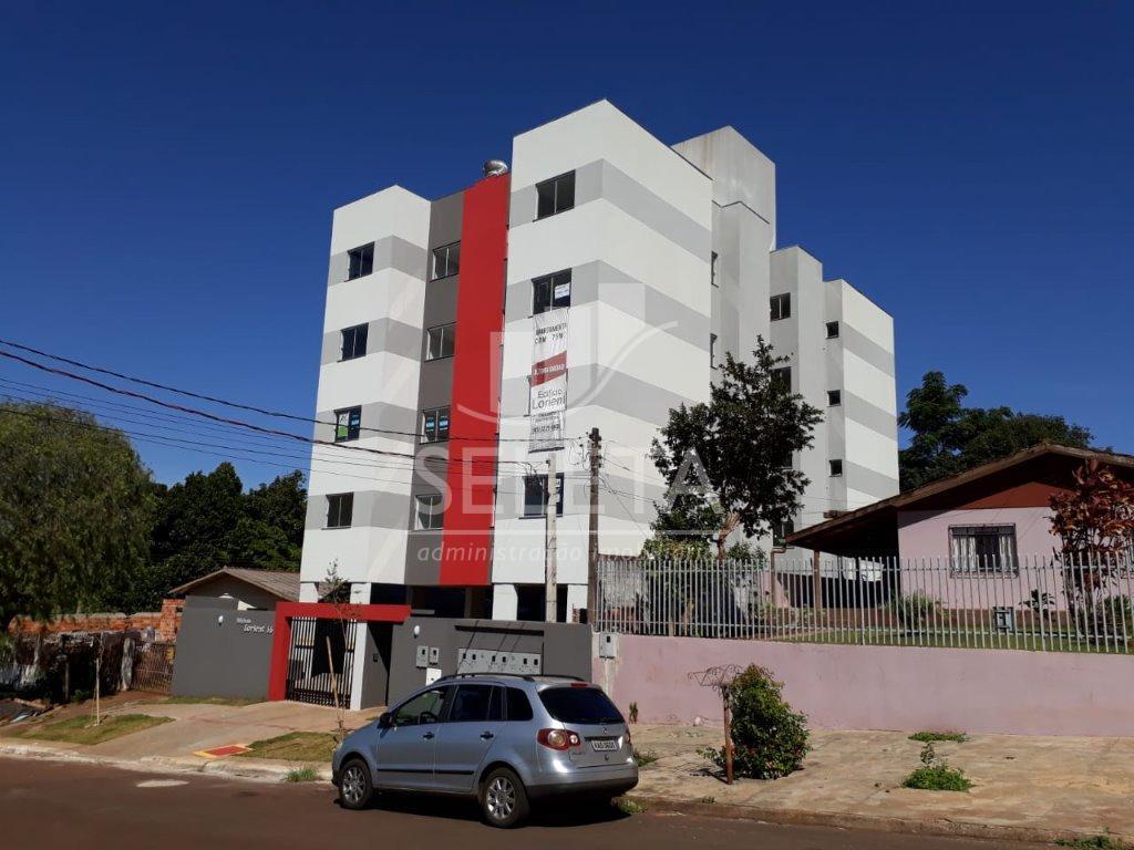 Apartamento à venda, PIONEIROS CATARINENSES, CASCAVEL - PR