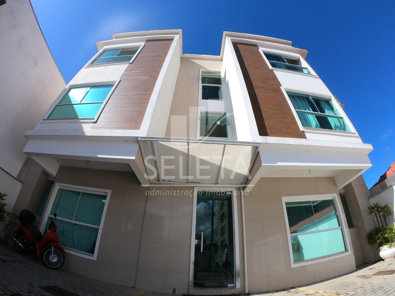 Apartamento à venda, São Francisco de Assis CAMBORIU – SC