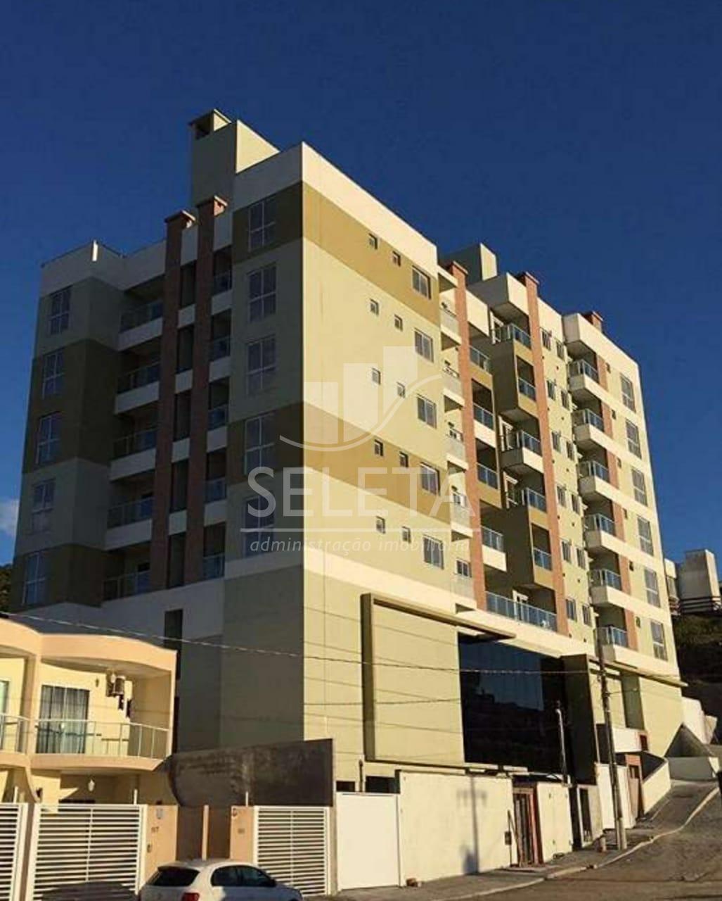 Apartamento à venda, São Francisco de Assis, CAMBORIU - SC