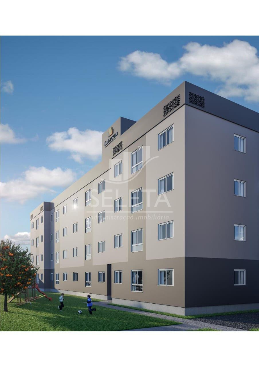 Apartamento  2 quartos Espinheiro Itajaí