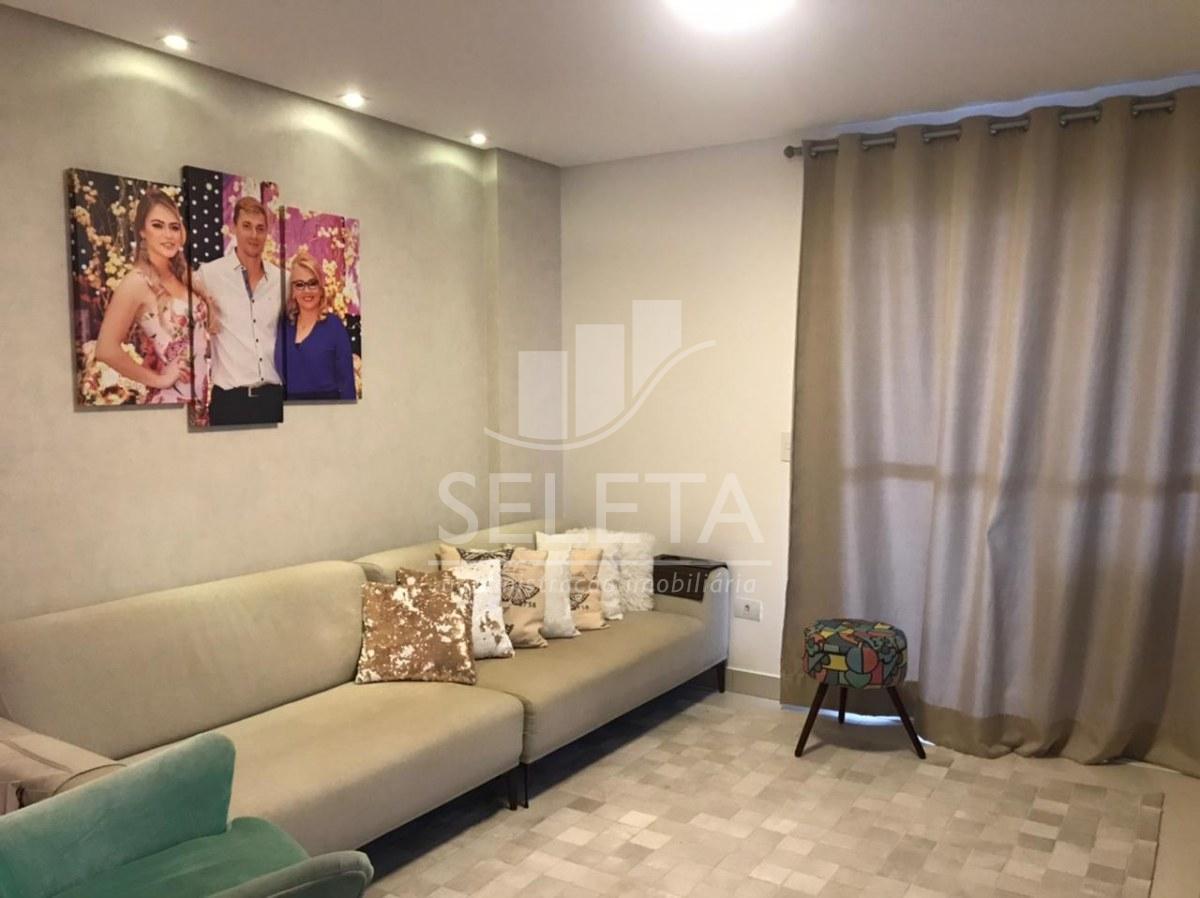 Apartamento à venda, Parque São Paulo, CASCAVEL – PR