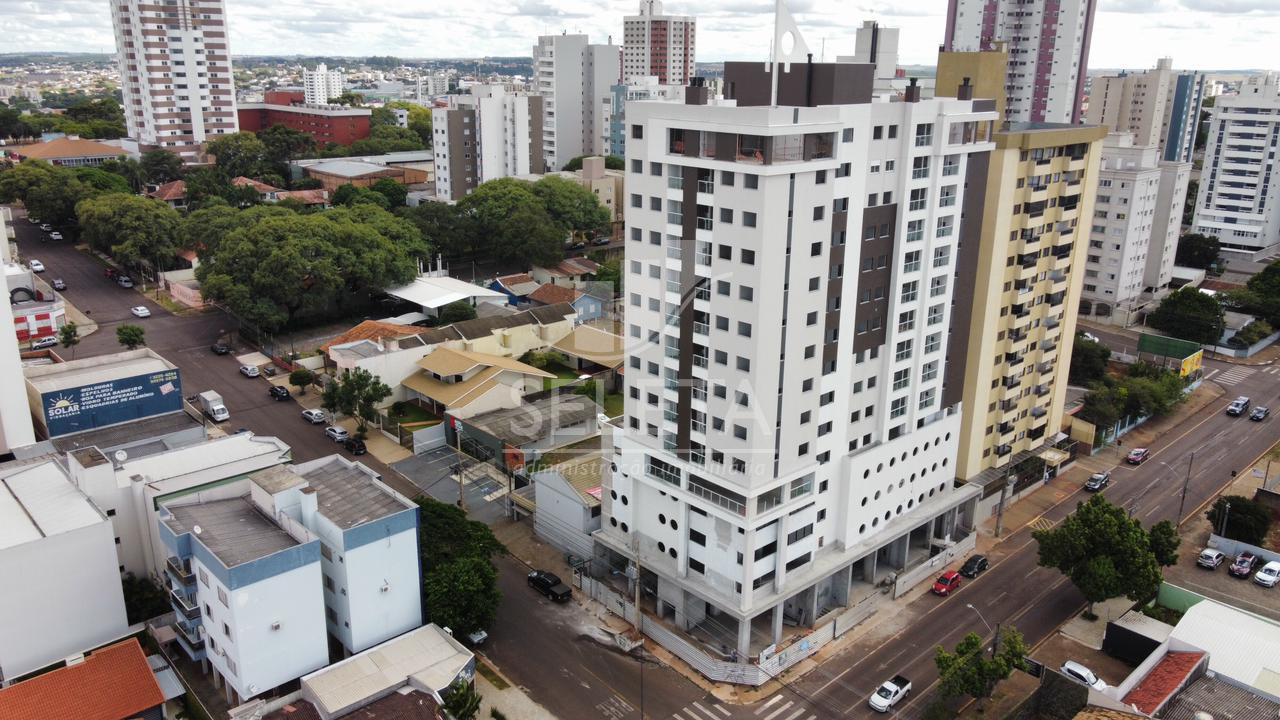 Apartamento, CENTRO, CASCAVEL – PR