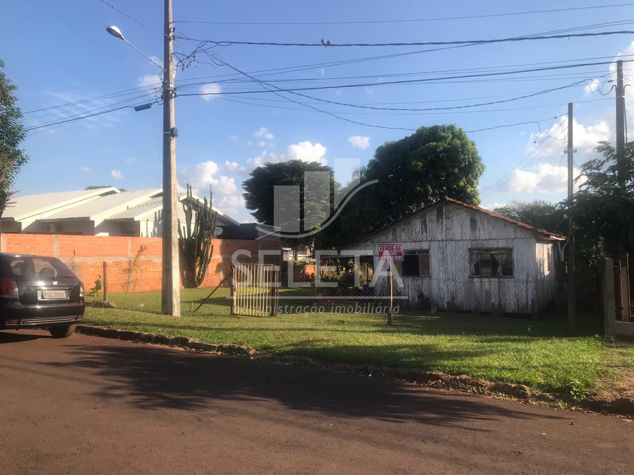 Terreno à venda, CENTRO, CORBELIA - PR