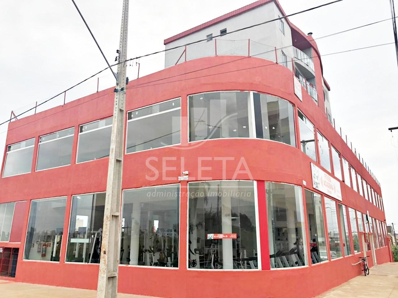 Sala Comercial para locação, Santo Inácio, CASCAVEL - PR
