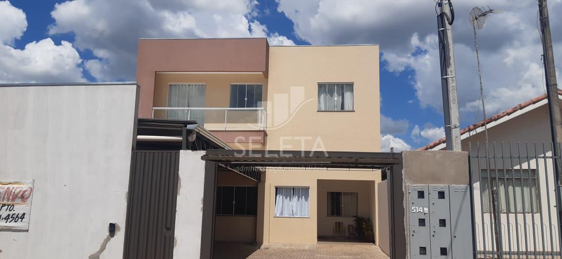 Apartamento à venda, São Cristóvão, CASCAVEL - PR