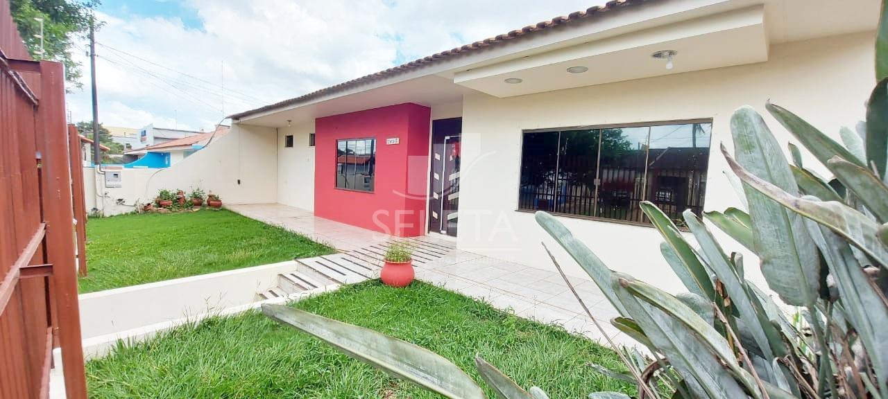 Casa com 4 dormitórios para locação, Bairro São Cristóvão, CAS...
