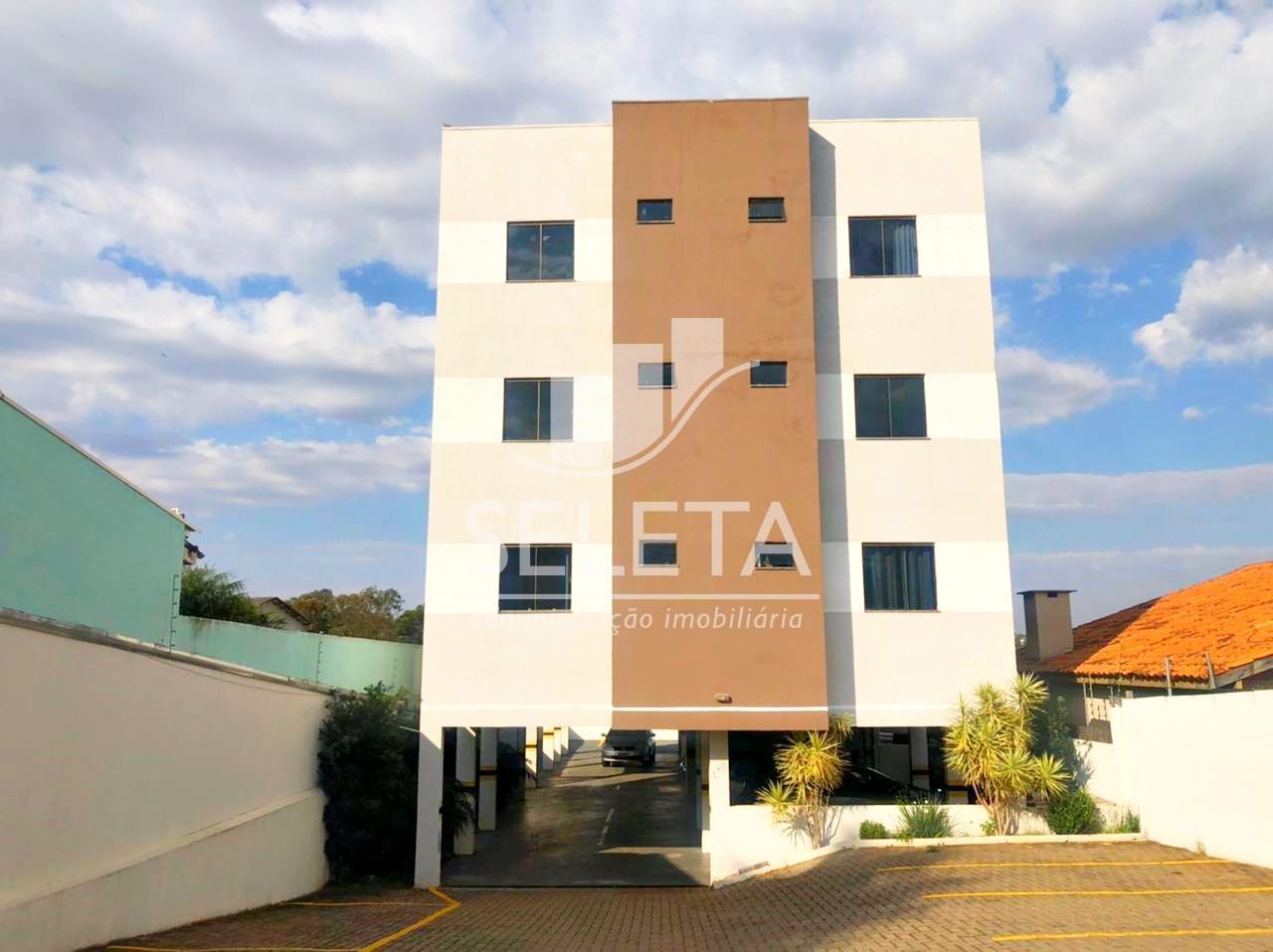 Apartamento com 2 dormitórios para locação, Maria Luiza, CASCA...