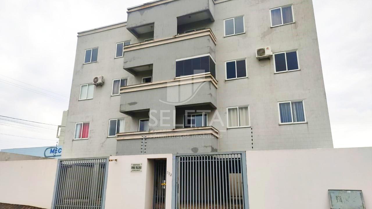 Apartamento com 2 dormitórios para locação, Santo Inácio, CASC...