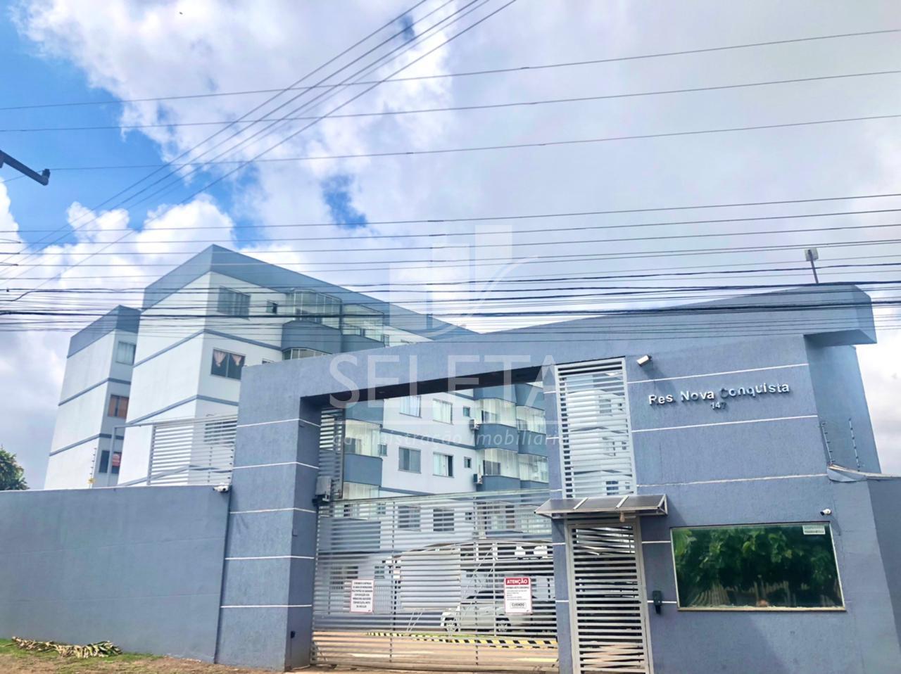 Apartamento para locação, SANTA CRUZ, CASCAVEL - PR