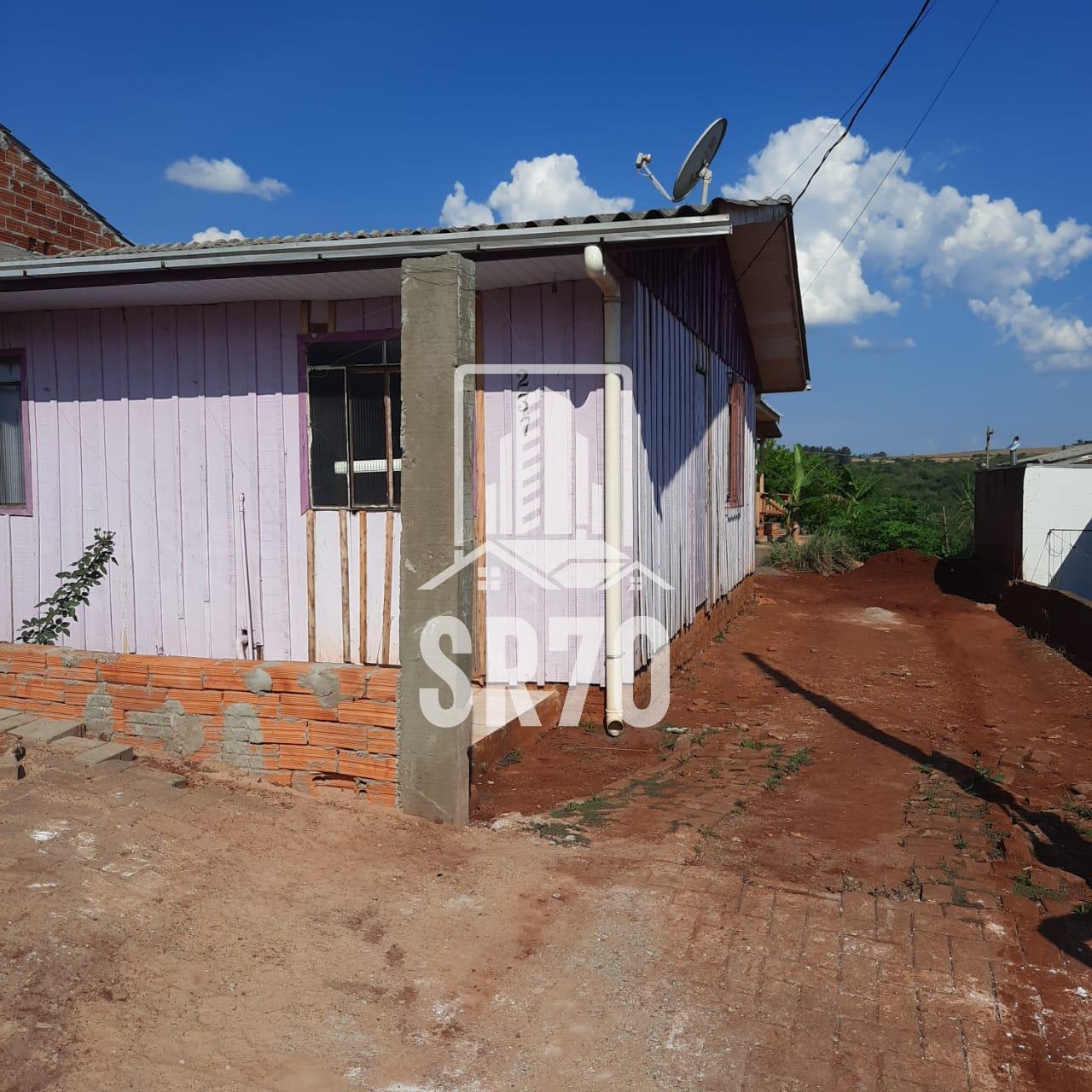 SR 70 Imóveis em Quedas do Iguaçu