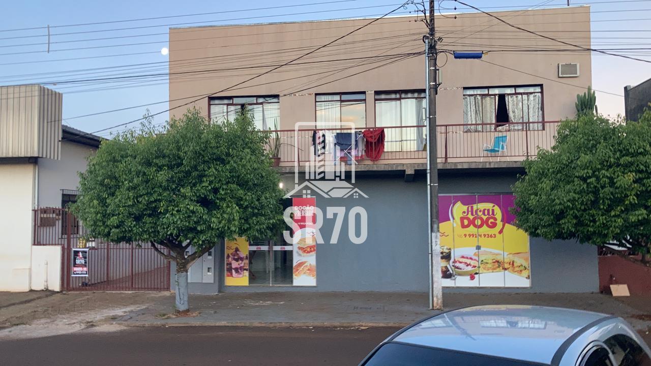 Edifício à venda, CENTRO, QUEDAS DO IGUACU - PR