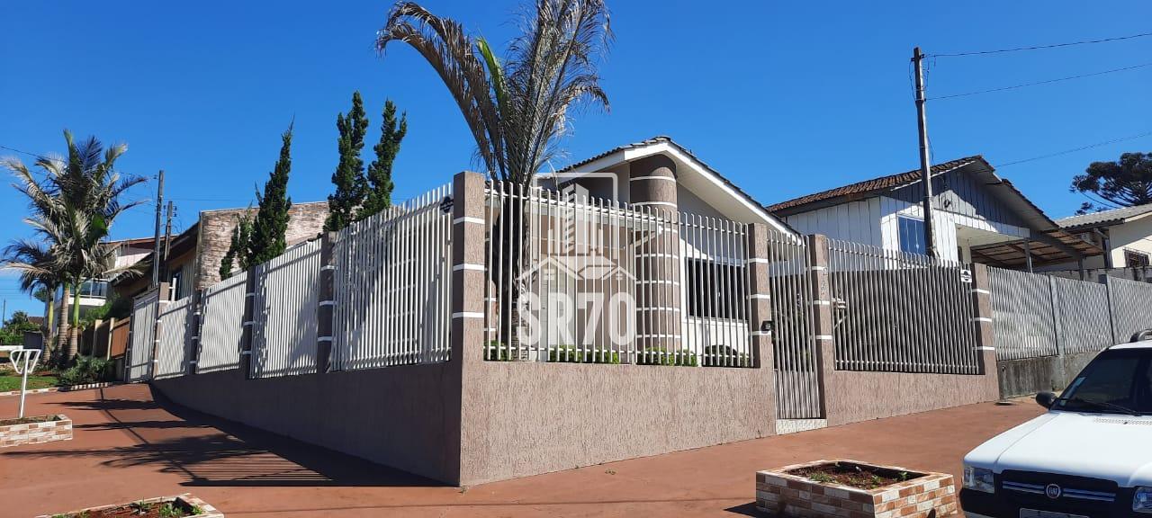Casa com 2 dormitórios à venda, CENTRO, QUEDAS DO IGUACU - PR