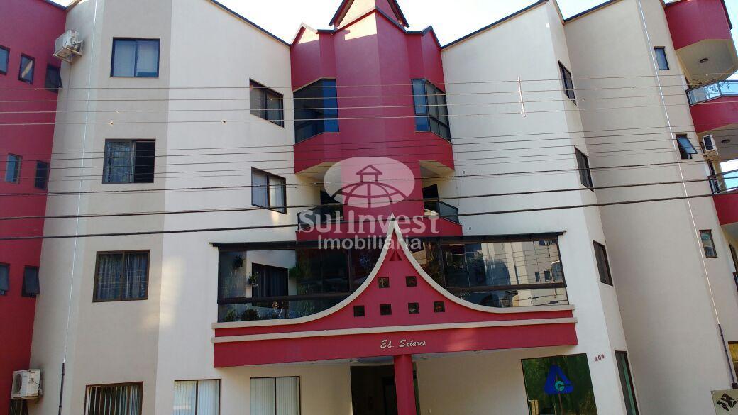 Apartamento mobiliado disponível para locação no Bairro Niterói.