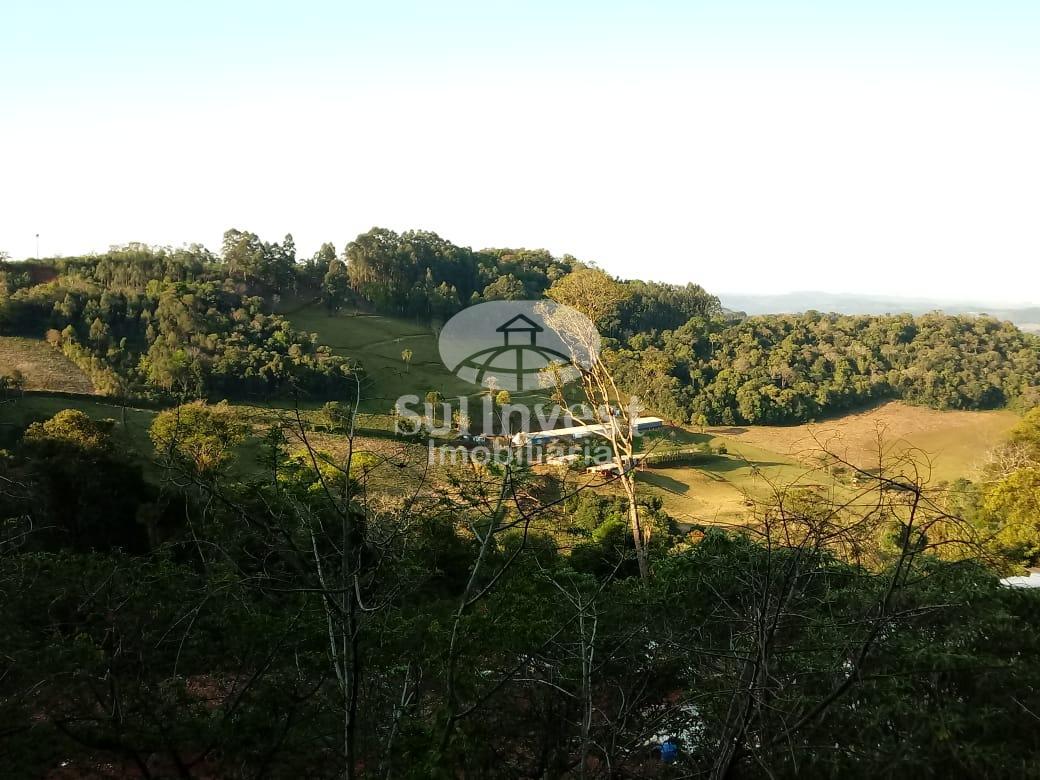 Propriedade rural em Linha Salete - Seara.