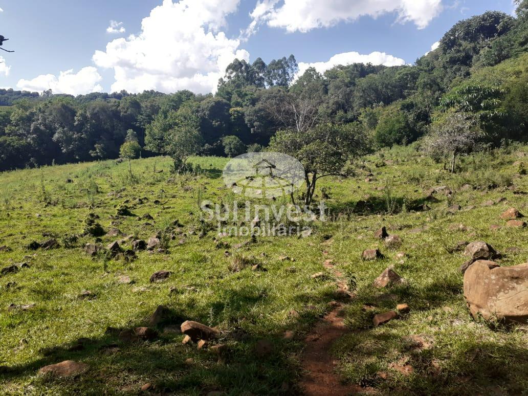 Propriedade rural com 60.000m² em Adolfo Konder, Itá/SC