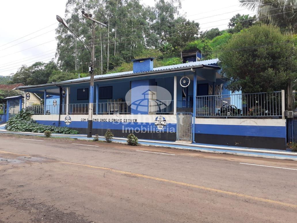 Casa a venda no Distrito de Teutônia Seara - SC