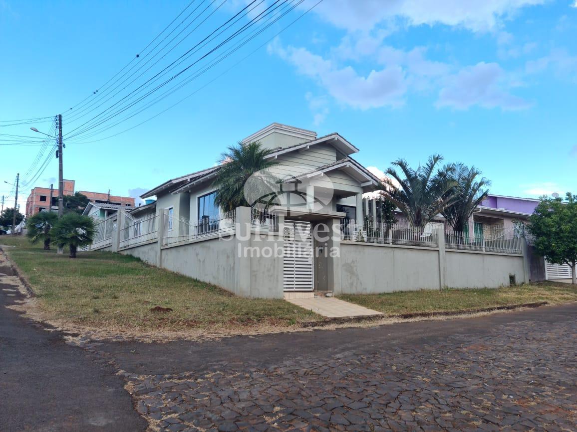 Casa de Alto Padrão em Xaxim/SC