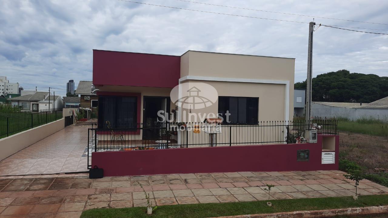 Casa à venda em Xanxerê