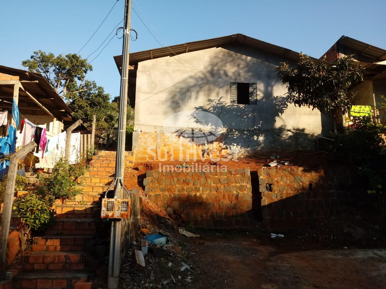 Casa à venda em  Concórdia  - SC
