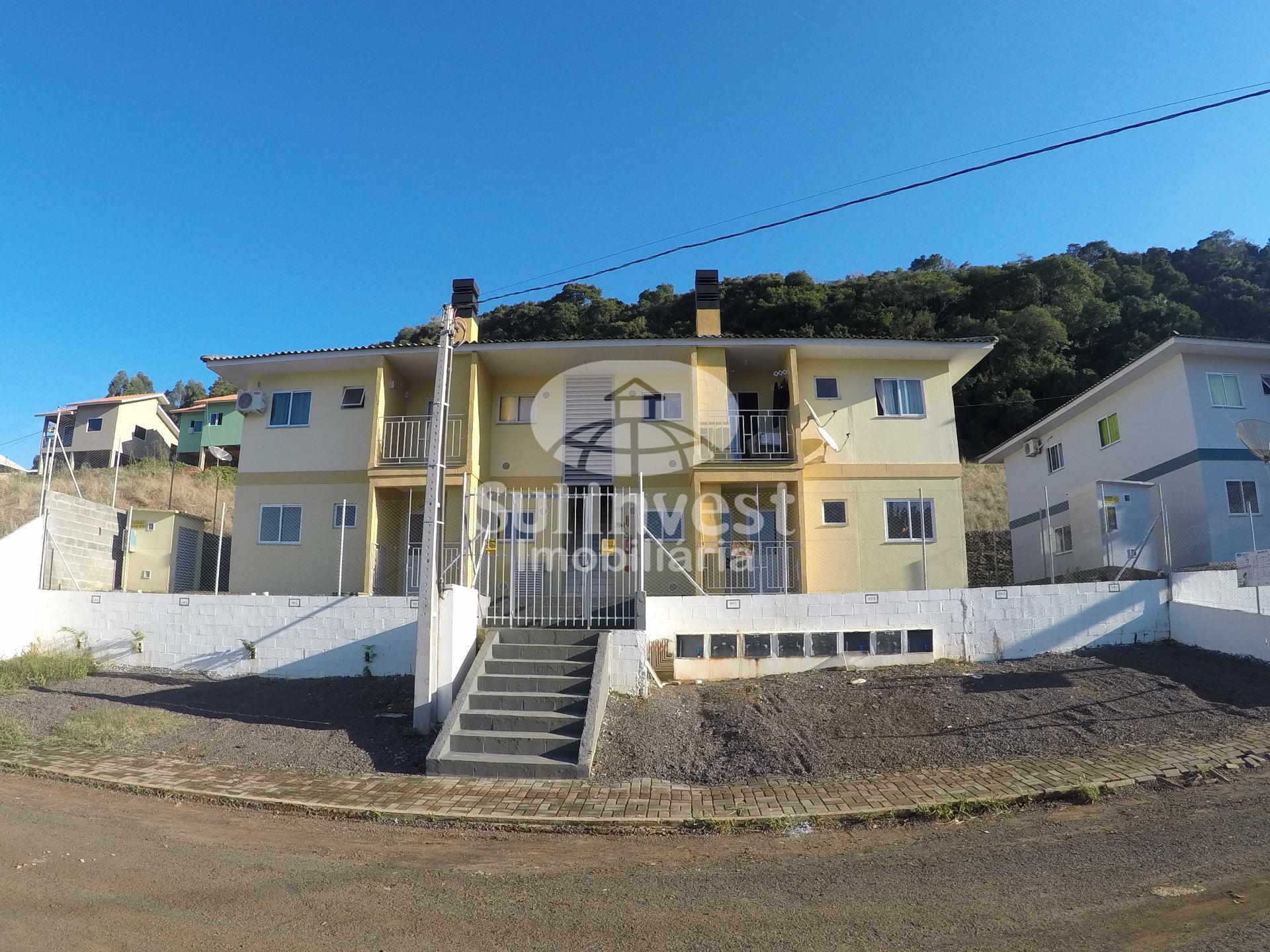Apartamento à venda, SÃO DANIEL, SEARA - SC