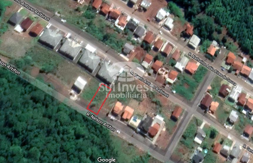 Terreno à venda, SÃO DANIEL, SEARA - SC