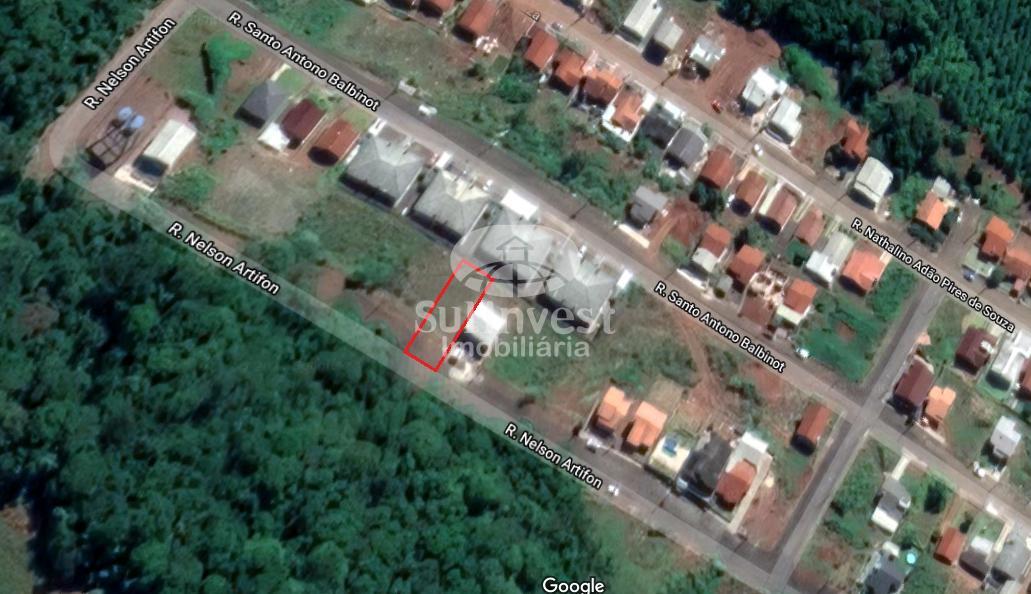 Terreno à venda no Bairro São Daniel, SEARA - SC