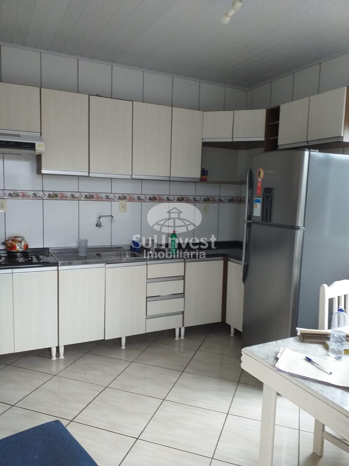 Casa para locação, no Bairro São Daniel - SEARA - SC
