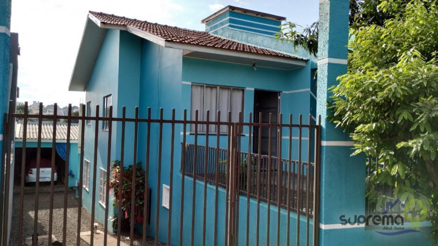 SOBRADO - BAIRRO ITAIPU