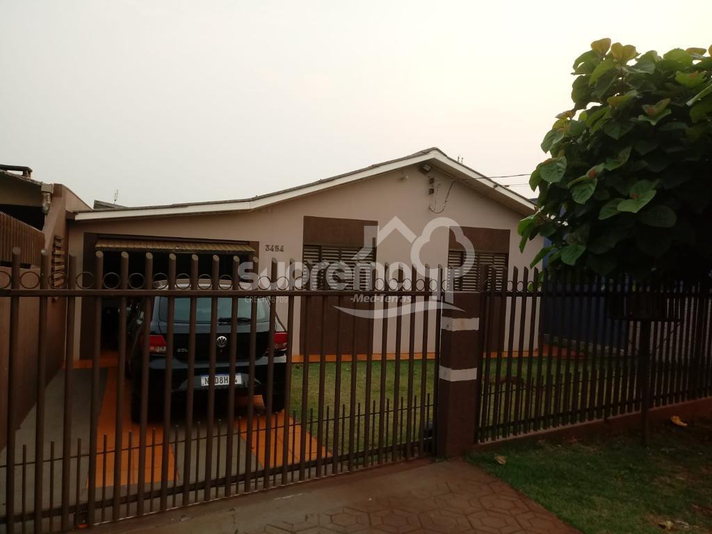 Casa - Bairro Itaipu