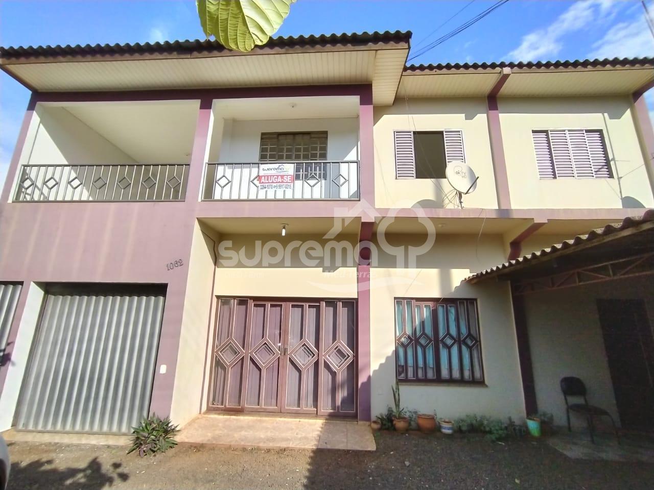 Apartamento - Rua Iguaçu