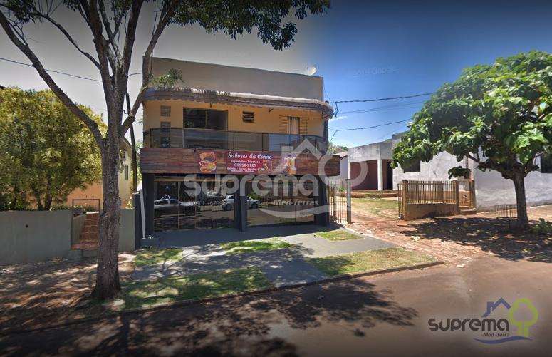 Apartamento - Rua Minas Gerais