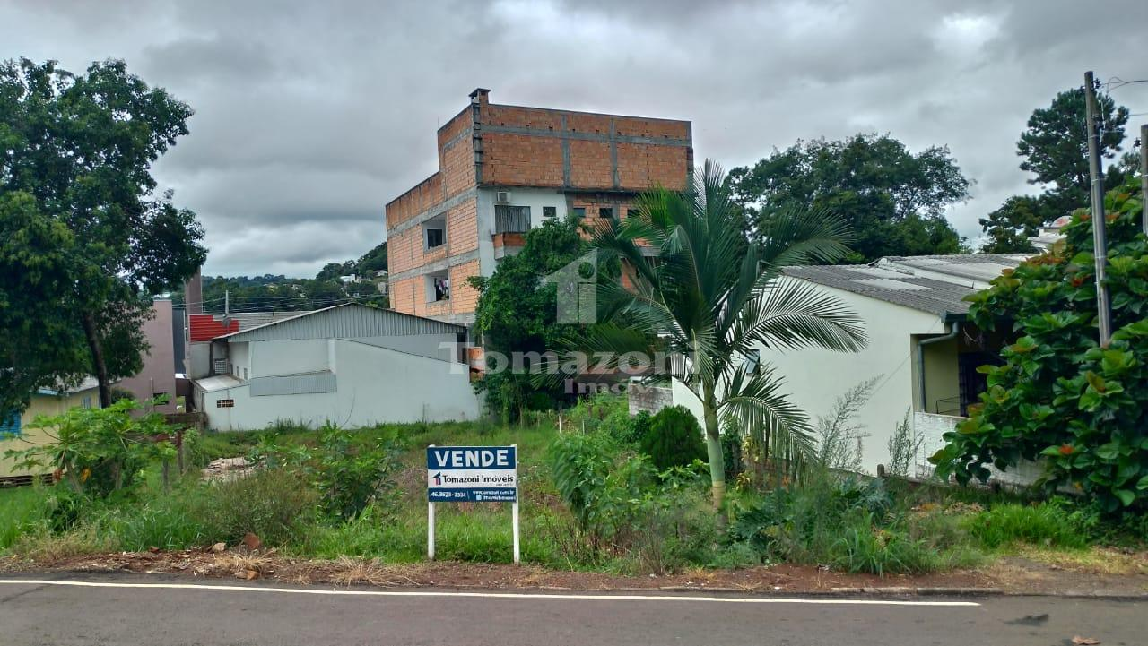 Terreno - São Cristovão