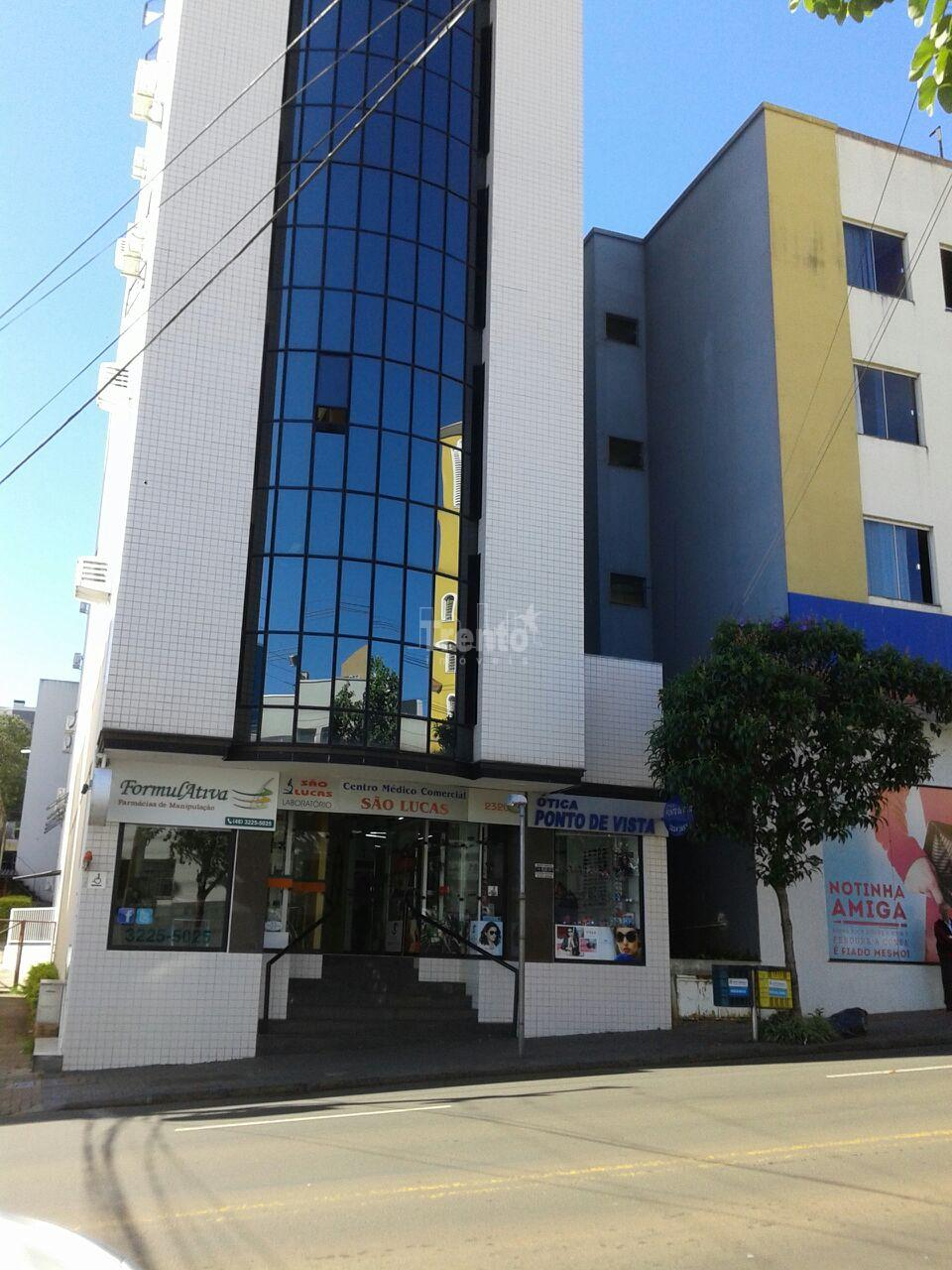 SALA ED. CENTRO MEDICO SÃO LUCAS - PATO BRANCO/PR