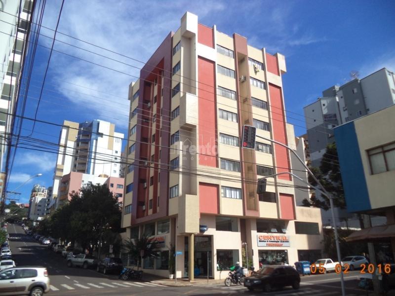 SALA COMERCIAL ED. CENTER ELDORADO - PATO BRANCO/PR