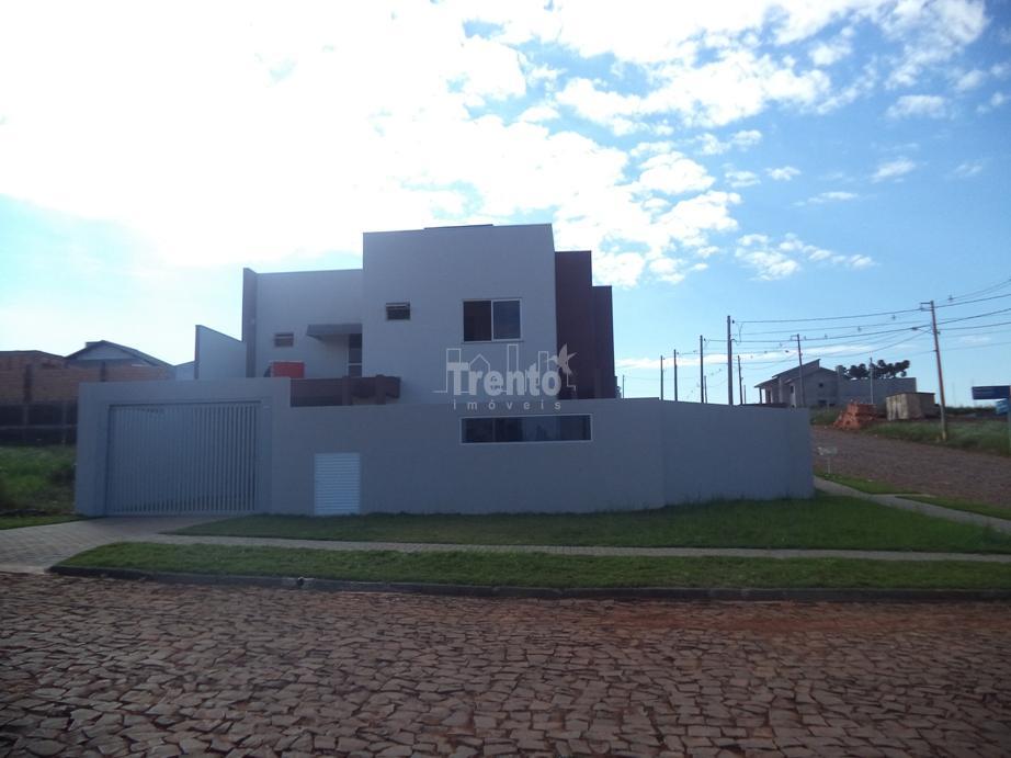 SOBRADO BAIRRO FRARON - PATO BRANCO/PR