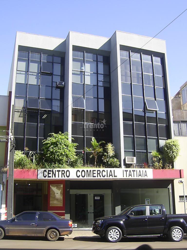 SALA COMERCIAL ED. ITATIAIA - PATO BRANCO/PR