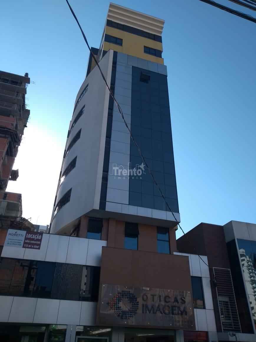 SALA COMERCIAL Nº 301- ED. LORENZO - PATO BRANCO/PR