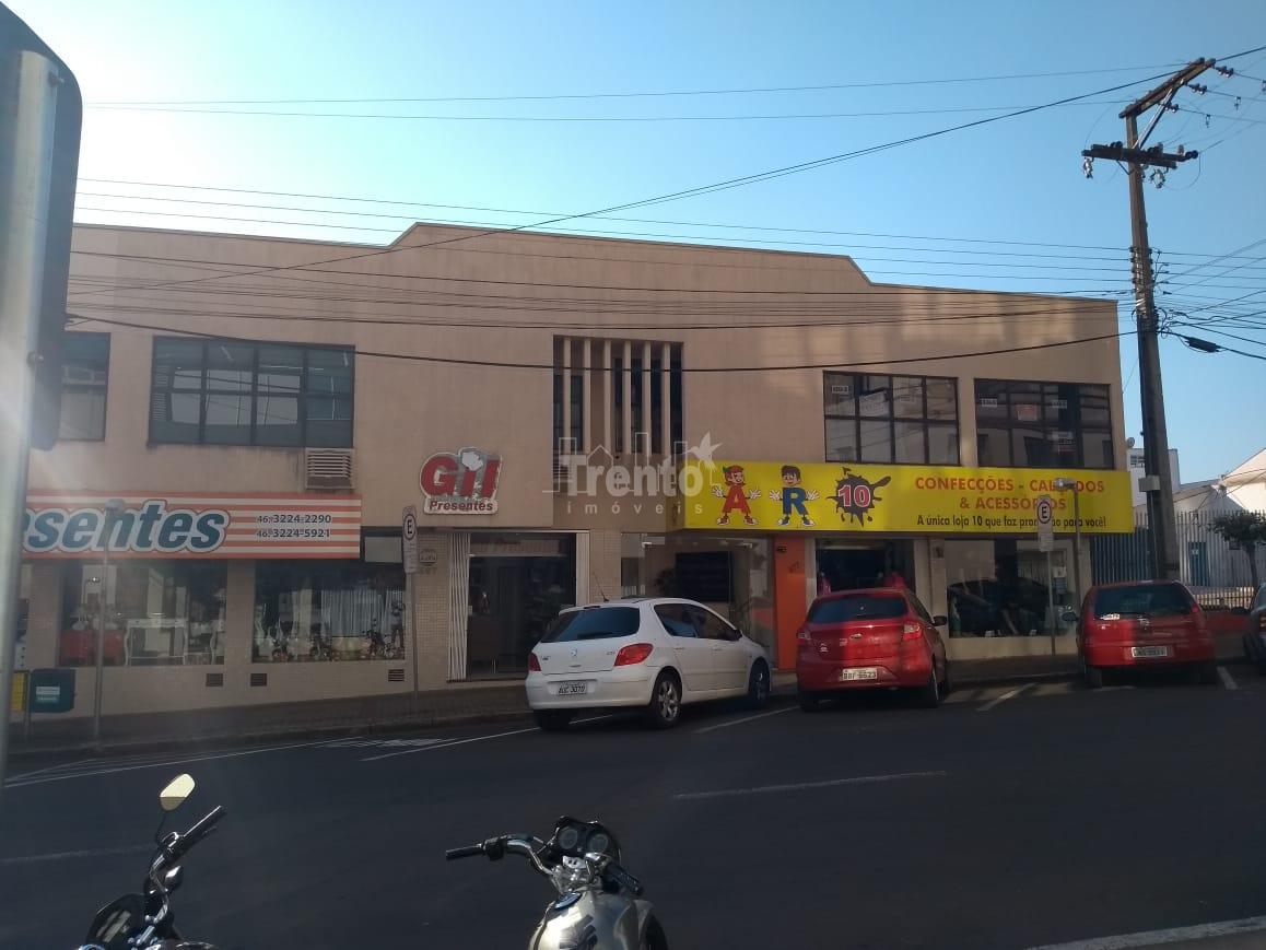 SALA COMERCIAL  NA RUA IGUAÇU - PATO BRANCO/PR
