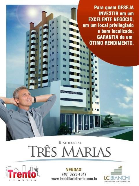 RESIDENCIAL TRÊS MARIAS - PATO BRANCO/PR