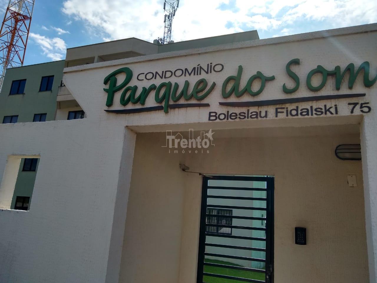 APTO NO ED. PARQUE DO SOM - PATO BRANCO/PR