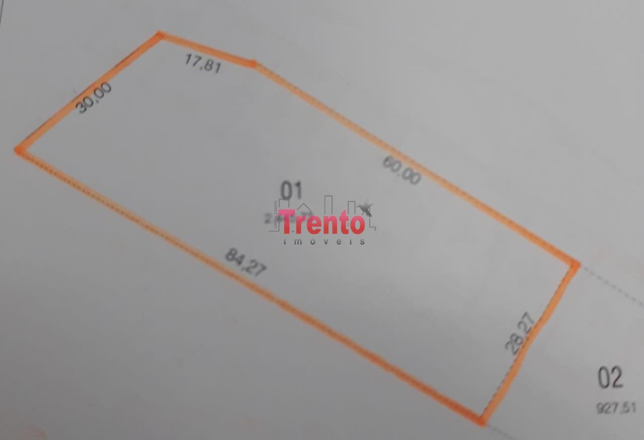 TERRENO BAIRRO SÃO FRANCISCO - PATO BRANCO/PR