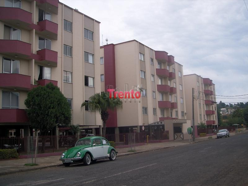 ED. THEOMAR - PATO BRANCO/PR