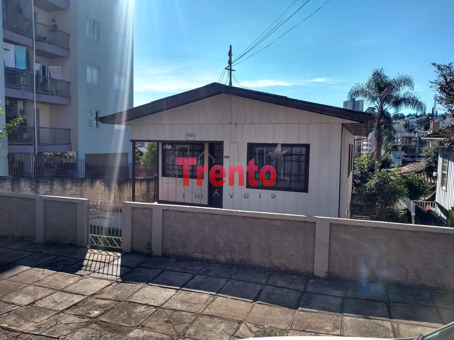 TERRENO BAIRRO CENTRO - PATO BRANCO/PR